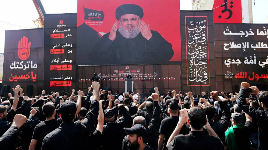 جایزه ۱۰ میلیون دلاری آمریکا برای اخلال در شبکه مالی حزب الله لبنان