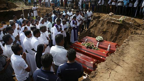 État d'urgence au Sri Lanka