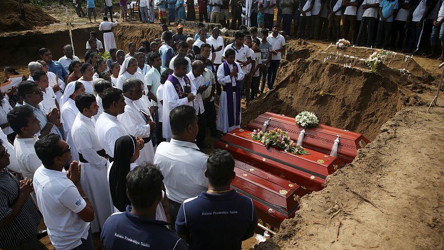 """Sri-Lanka, intelligence allertata da 4 aprile: """"strage andava evitata"""""""