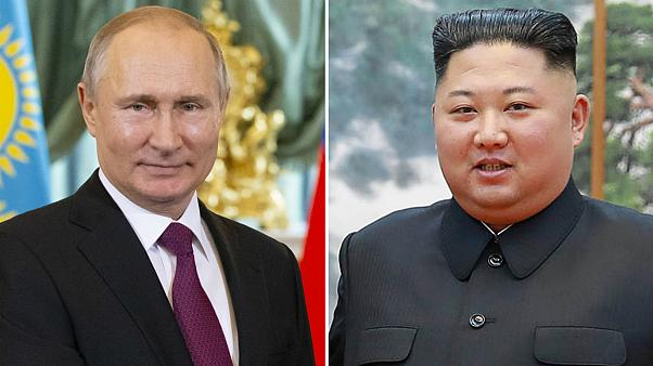 پیونگ یانگ تایید کرد: اون و پوتین در روسیه با یکدیگر ملاقات می کنند