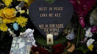 57-Jährige nach Mord an Journalistin in Nordirland festgenommen