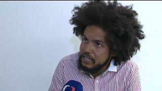 Dominik Feri (22) macht rassistischen Angriff publik