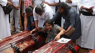 Sri Lanka Başbakanı: Terör saldırılarında IŞİD bağlantısı olabilir