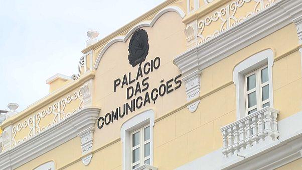 Controvérsia no concurso para a 4ª operadora de redes móveis de Angola