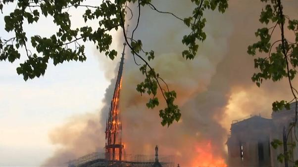 Is it possible to rebuild Notre Dame in five years?