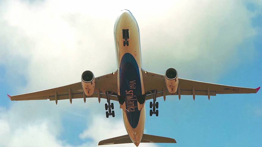 Sri Lankan Airlines puts flight marshals on planes, tourist numbers to drop by 500,000
