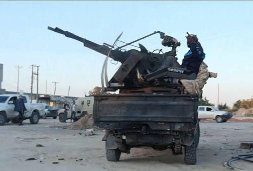 Libia, attesa per il vertice del Cairo