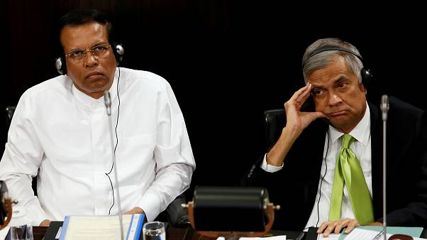 Sri Lanka: What started the feud between the PM and president?