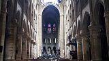 Restauro Notre-Dame: l'esempio britannico potrebbe essere d'aiuto