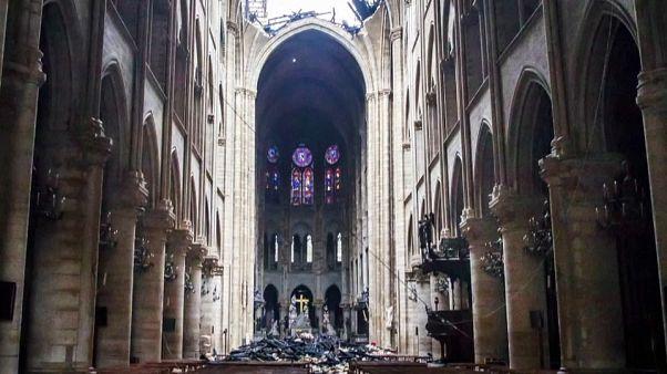 Öt éven belül újjáépíthető a Notre-Dame