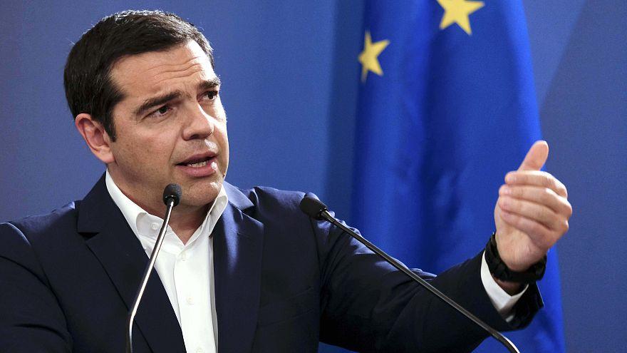 Τσίπρας: Το αδιέξοδο του Brexit καταδεικνύει τα ελαττώματα της εθνικιστικής προσέγγισης