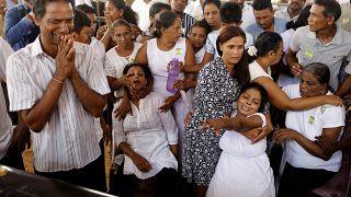 هجمات سريلانكا كانت ردا انتقاميا على هجوم مسجدي نيوزيلندا