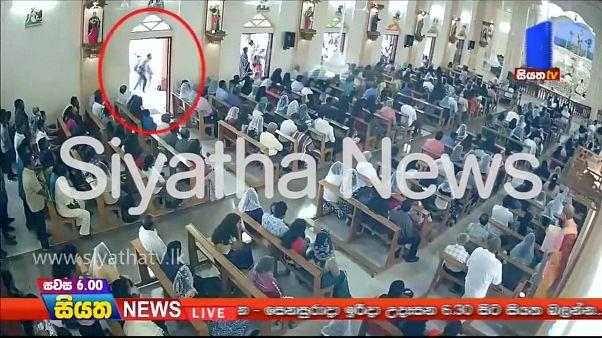 Srí Lanka: a magát Iszlám Államnak nevező terrorszervezet vállalta a felelősséget a merényletekért