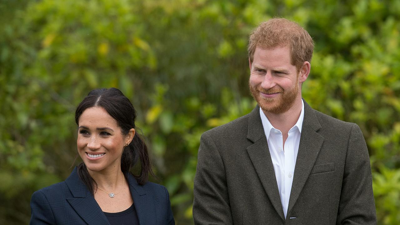 Take a look at Prince Harry's remarkable message on Earth Day