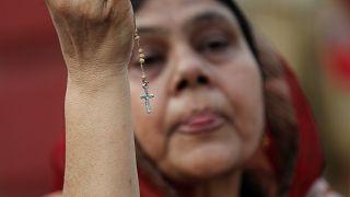 Estado Islámico reivindica los atentados en Sri Lanka