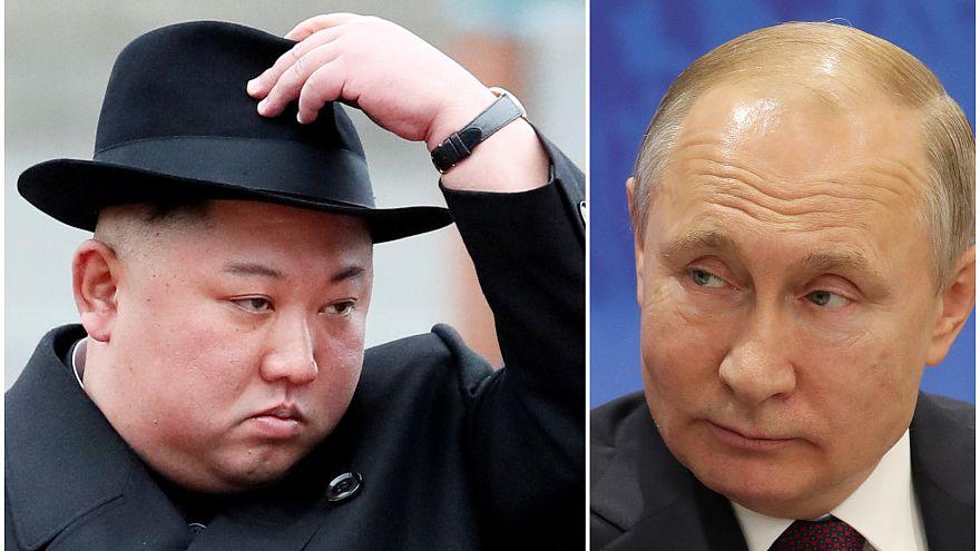 Kuzey Kore lideri Rusya'da: Kim Jong Un - Putin görüşmesi ne anlama geliyor?