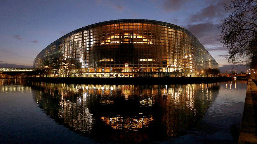 The Brief from Brussels: Europawahl, EZB zu Handelskonflikten, Weber