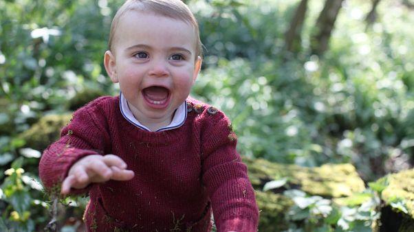 ابن الأمير وليام