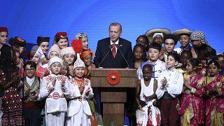 Cumhurbaşkanı Erdoğan'dan YSK yorumu: Nihai kararı bekleyeceğiz