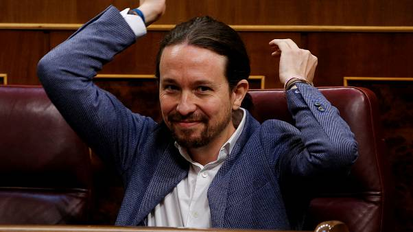 Pablo Iglesias: de las plazas a las urnas