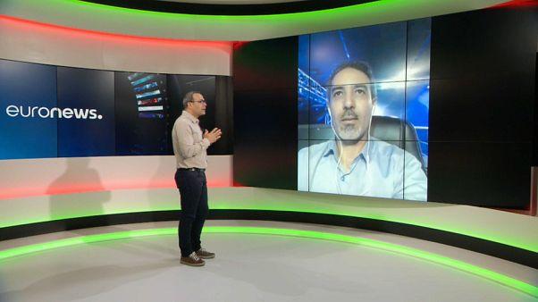 """مقابلة: """"حملة الاعتقالات والتحقيقات في الجزائر تجسد مبدأ دولة القانون واستقلال القضاء"""""""
