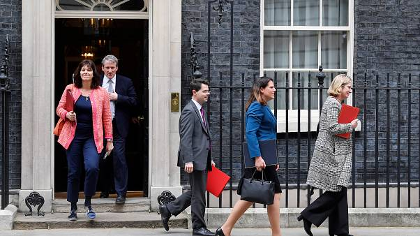 Brexit: Negociações retomam à Câmara dos Comuns