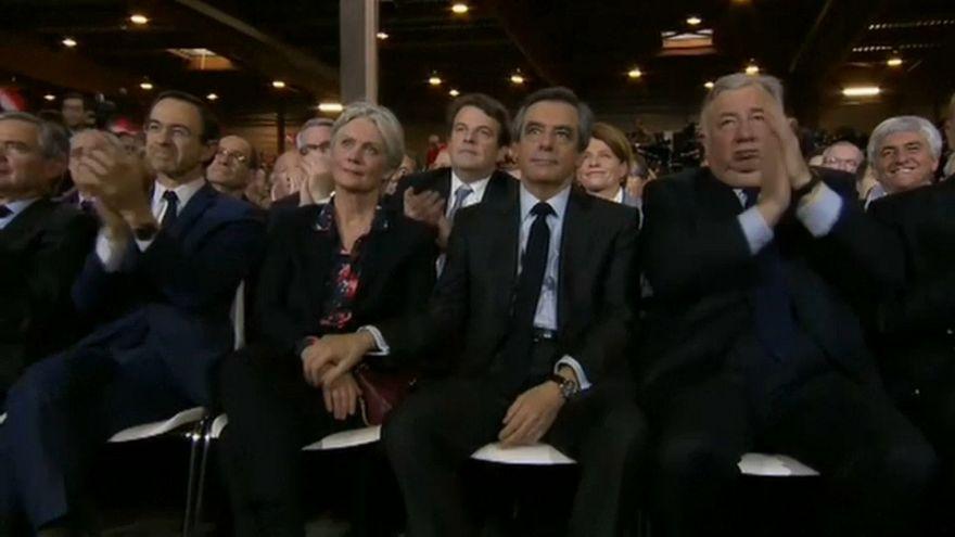 Франсуа Фийон предстанет перед судом