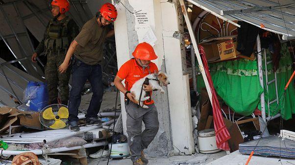 Φιλιππίνες:  Αυξάνονται οι νεκροί από την σεισμική ακολουθία