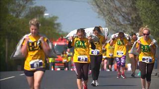 Гоуторпский международный чемпионат по бегу с углём