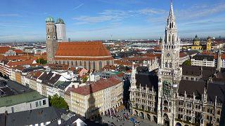 Messerstecherei in München: Franzose (22) tötet 61-Jährigen