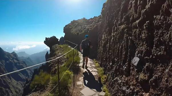 Madeira Island Ultra Trail: 115 kms para descobrir a ilha