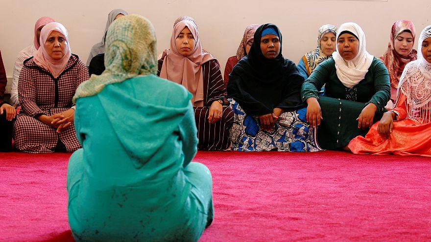 معهد ديني يدرب الطلاب الأجانب على تعاليم الإسلام الوسطي في المغرب