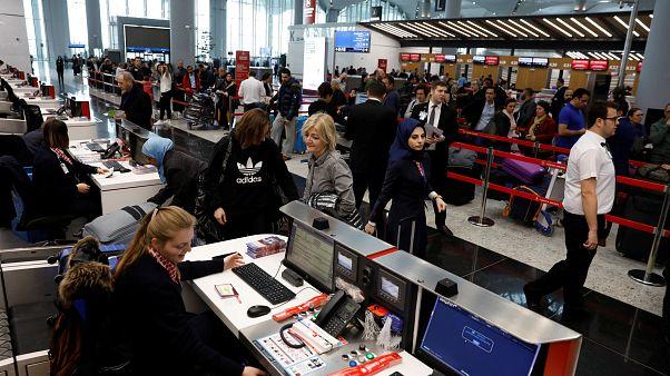 Video | Yeni İstanbul Havalimanı'na ulaşım: Nasıl giderim, ne kadar ücret öderim?