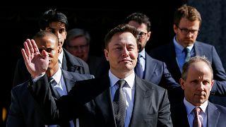 Elon Musk'tan 2020 tahmini: Tesla robot taksileriyle Uber ve Lyft'e rakip olacak