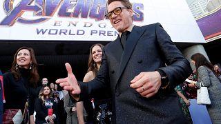Avengers'ın 'Son Oyunu'na ilk tepkiler: Hayranlarına kafayı yedirtecek bir film