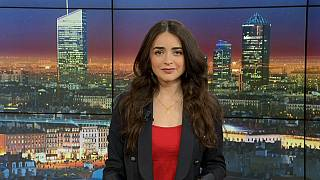 Euronews Noite 23.04.2019