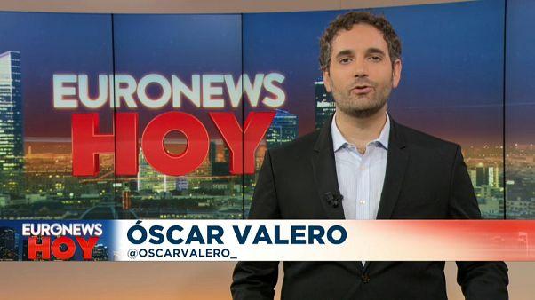 Euronews Hoy | Las noticias del martes 23 de abril