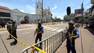 Sri Lanka: Konsequenzen bei der Polizei