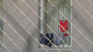 Kihallgatták a Szíriából hazatelepített koszovói nőket