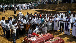شمار قربانیان حملات انتحاری سریلانکا از مرز ۳۵۰ نفر گذشت