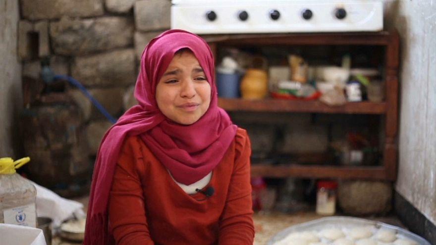شاهد: تهميش أطفال وأرامل داعش بسبب قانون الأسرة في العراق