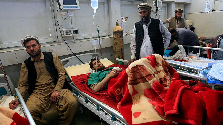 BM raporu: İlk kez ABD ve Afganistan ordusu Taliban'dan daha fazla sivil öldürdü