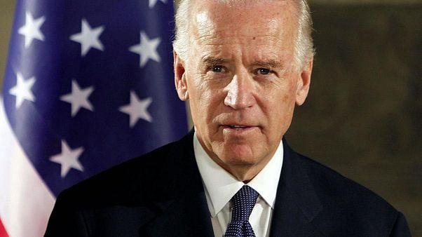 Joe Biden 2020 ABD başkanlık yarışı için seçim kampanyasını resmen başlattı