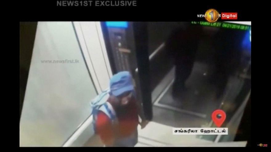 Σρι Λάνκα: Πρώτες πληροφορίες και βίντεο για τους υπόπτους