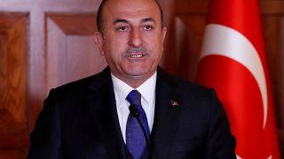 Τσαβούσογλου: Εντός τουρκικής υφαλοκρηπίδας ο «Πορθητής»