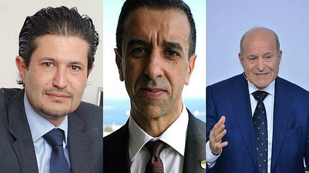 الجزائر..وضع الإخوة كونيناف رهن الحبس المؤقت