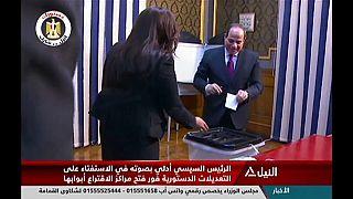 Égypte : al-Sissi parti pour rester