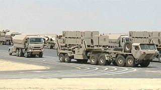 Rüstungsexporte: Emirate fordern Deutschland zur Vertragstreue auf