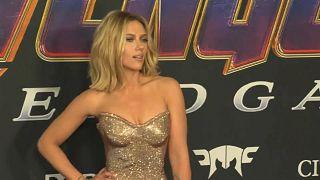 """Σινεμά: Ήρθε το """"Avengers: Endgame"""""""