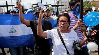 Fracasa el intento de retomar las negociaciones en Nicaragua